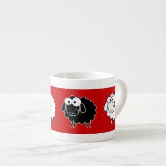 Black Sheep Espresso Cup
