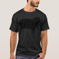black sheep icon T-Shirt