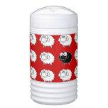 Black Sheep Igloo Beverage Dispenser