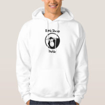Black Sheep Inside Hoodie