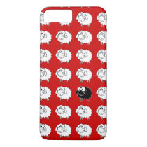 Black Sheep iPhone 7 Plus Case