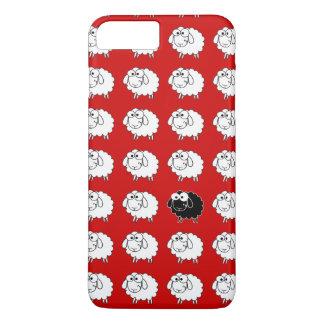 Black Sheep iPhone 7 Plus Case