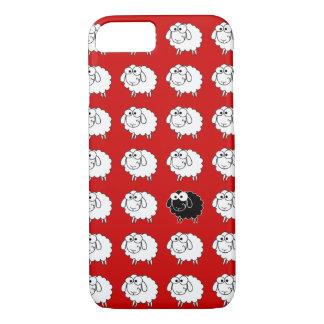 Black Sheep iPhone 8/7 Case