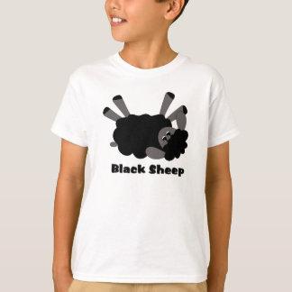 Black Sheep Kid's tShirt