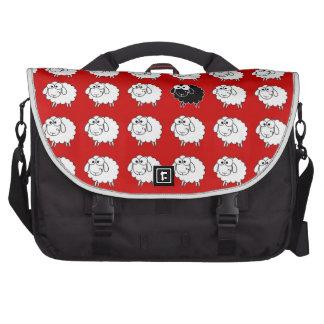 Black Sheep Commuter Bags