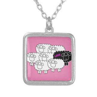 Black Sheep (Love) Custom Jewelry