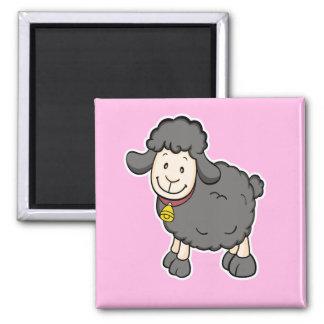 Black Sheep magnet