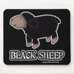 Black Sheep Mousepad