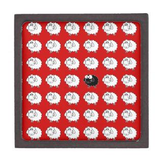 Black Sheep Premium Gift Box