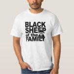 BLACK SHEEP shirt - choose style & color