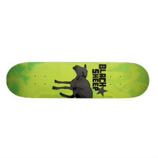 Black Sheep Skateboard