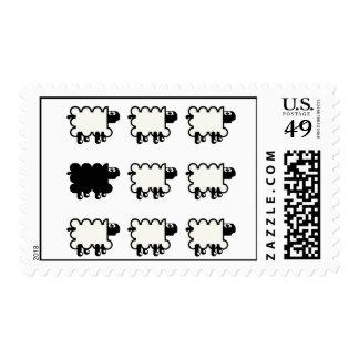 Black Sheep Stamps