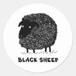 Black Sheep Stickers