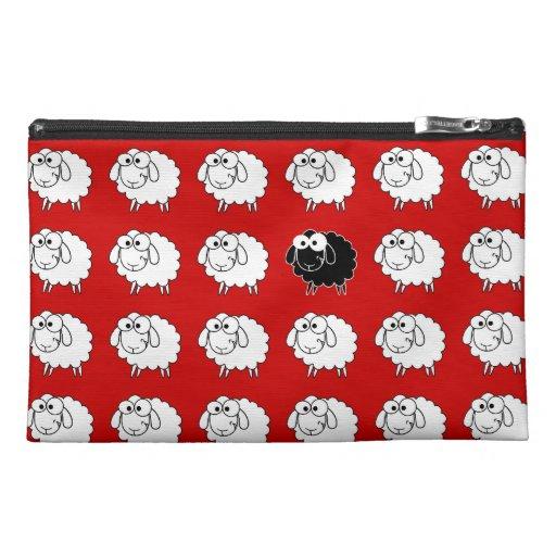 Black Sheep Travel Accessories Bag