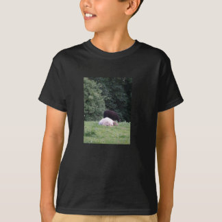 Black Sheep White Sheep, T-Shirt