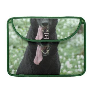 """Black Shepherd 13"""" MacBook Sleeve Sleeve For MacBooks"""