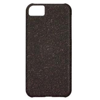 Black Skateboard Griptape iPhone 5C Cover