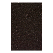 Black Skateboard Griptape Stationery