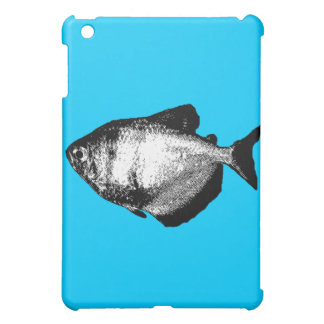 Black Skirt Tetra iPad Mini Cover