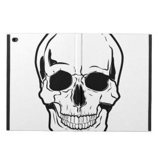 Black Skull Laughter Powis iPad Air 2 Case