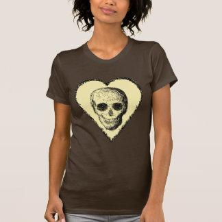 Black Skull. Shirt