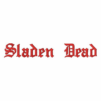 Black Sladen Hoody