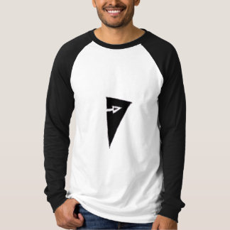 BLACK SLEEVE T-Shirt
