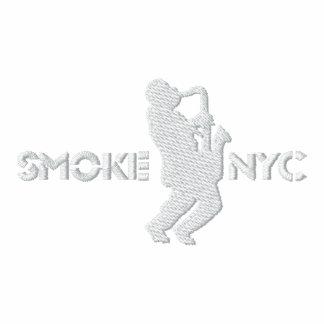 Black Smoke Polo