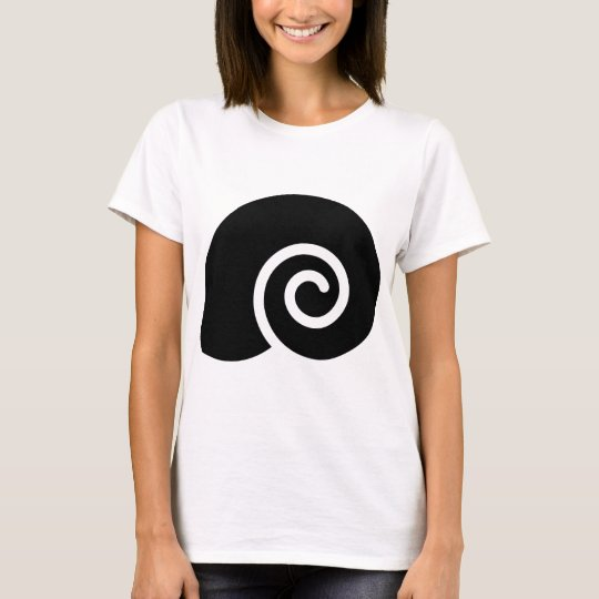 black snail T-Shirt