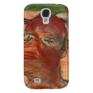 Black Soul Galaxy S4 Cases