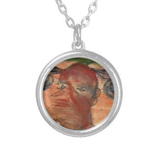 Black Soul Custom Necklace
