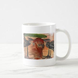 Black Soul Coffee Mug