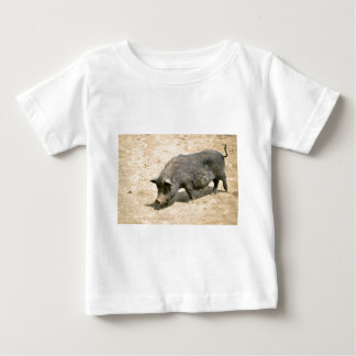 Black sow baby T-Shirt