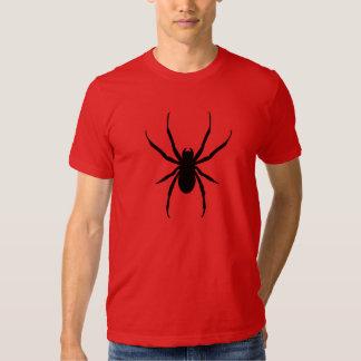 Black Spider Shirt