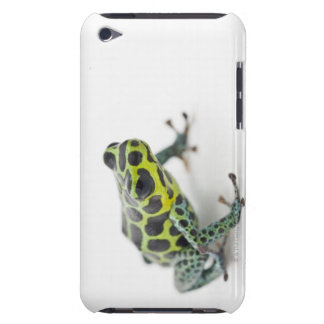Black Spotted Green Poison Dart Frog (Ranitomeya Case-Mate iPod Touch Case