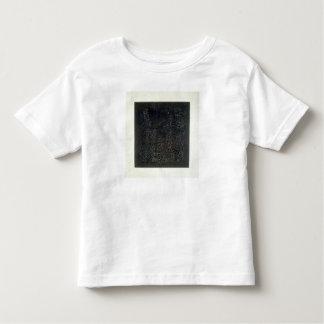 Black Square Toddler T-shirt