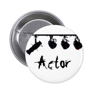 Black Stage Light Silhouettes Digital Camera Buttons