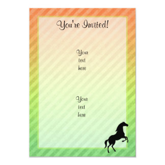 Black Stallion Card