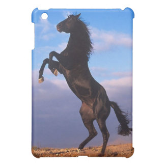 Black Stallion Case iPad Mini Covers