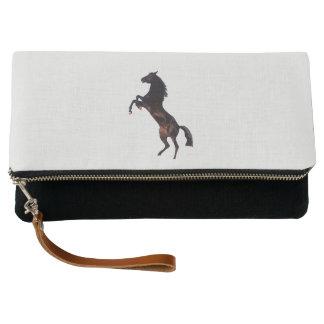 Black Stallion Clutch