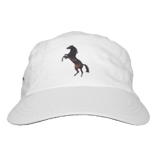 Black Stallion Hat