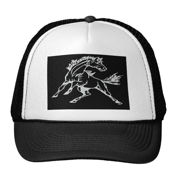 Black Stallion! - Hat