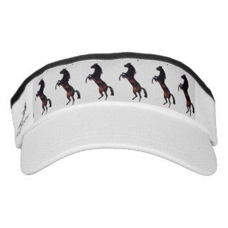 Black Stallion Visor