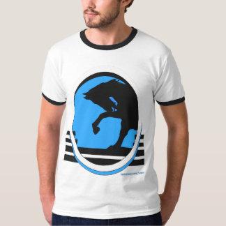 Black Stallon T-Shirt