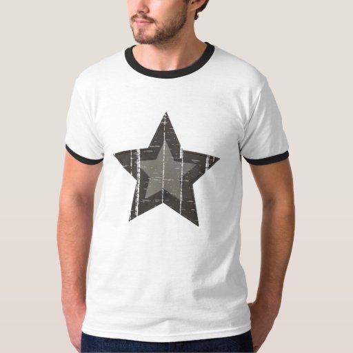 Black Star 2 Tee Shirt