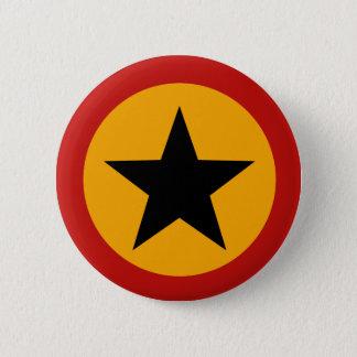 Black Star Button