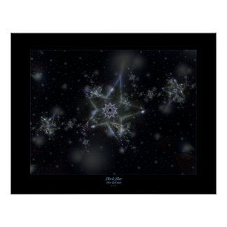 Black Star - Darkness 2 Poster