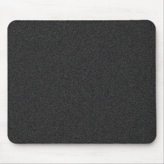 Black Star Dust Mouse Pad