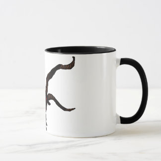 Black Star-volcanic Mug