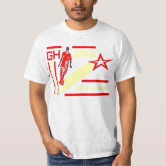 BLACK STARS T-Shirt
